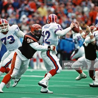 TGT Presents On This Day: January 8, 1989 The Bengals beat the Bills to win the AFC Championship