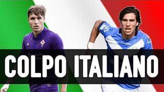 Chiesa o Tonali? L'Inter farà IL colpo italiano: ultime news di calciomercato