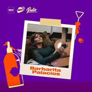 Entrevista Barbarita Palacios