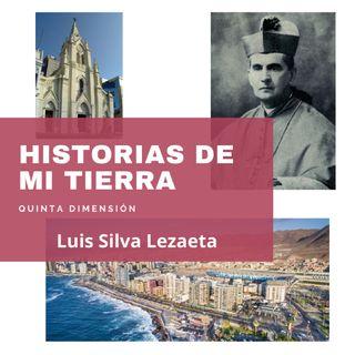 Episodio 13 - Luis Silva Lezaeta