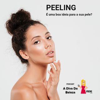 016 PEELING: É uma boa ideia para a sua pele?