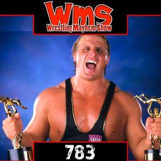The King of Harts | Wrestling Mayhem Show 783