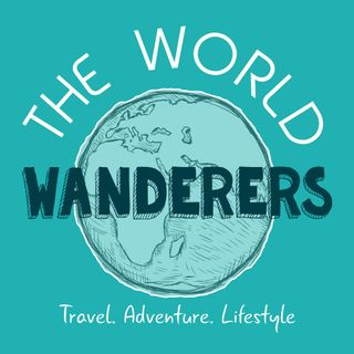 Tour Guiding and Travel Overload with Andy Steves of Weekend Student Adventures