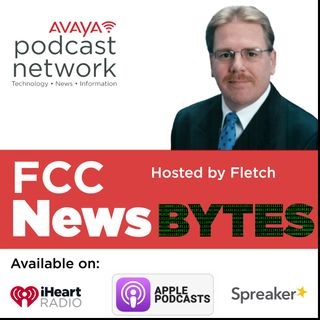 FCC NewsBytes 05/17 - FCC Support Trump Exec Security Order