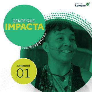 Jósimo, os Puyanawas e o Meio Ambiente | Gente que Impacta 01