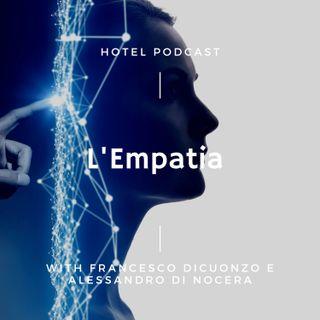 4. L'empatia