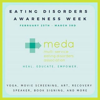 WBZ Cares: National Eating Disorders Awareness Week