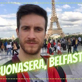 Buonasera, Belfast! #10 | Serie LGBT+ in italiano | Alessandro Baracetti