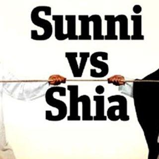 Green Islam - Sunniti e Sciiti
