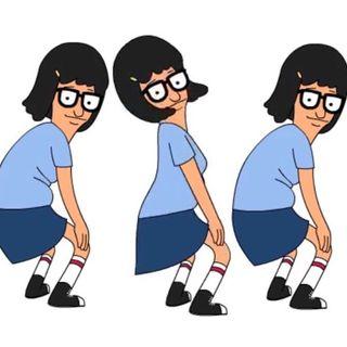Brian's Twerking