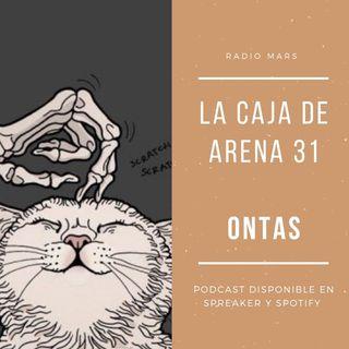 La Caja De Arena #31  Ontasss