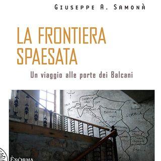 "Giuseppe A. Samonà ""La frontiera spaesata"""