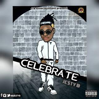 JESYY B celebrate challage
