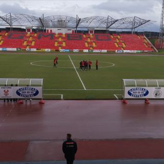 Live Commentary: Gateshead FC Vs Kidderminster Harriers FC (National League North)