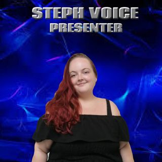 ALTRA SOUND RADIO 2020 PRESENTS WEDNESDAY NIGHT LIVE WITH STEPH VOICE