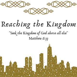 Are You Seeking the Kingdom of God?