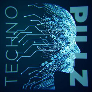 """TechnoPillz Live: """"Una nuova app basata sull'intelligenza artificiale"""""""
