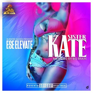 Ese Elevate (sister kate mixed by big brain)
