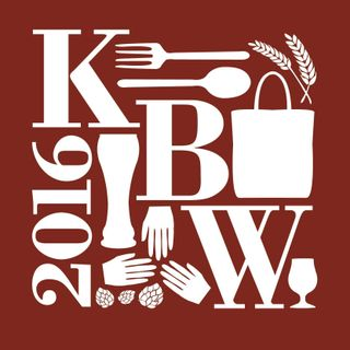 Kalamazoo Beer Week Podcast 2016