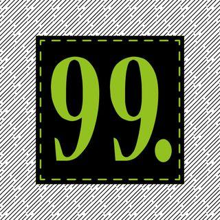 DRM - 99. vysílání