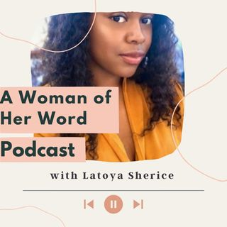 Who's This Woman? Pt II: Walking in Your Calling