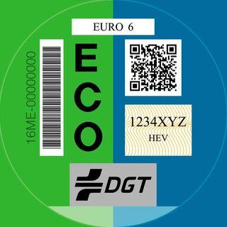 Etiquetas de la DGT, no es tan difícil | el charco #31