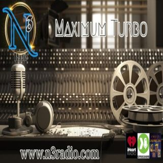 Maximum Turbo Hosted By Stacy 6-4-21