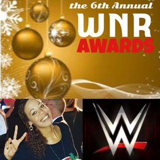 WNR325 WWE WNR AWARDS