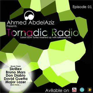 Tornadic Radio 01 [FREE DOWNLOAD]