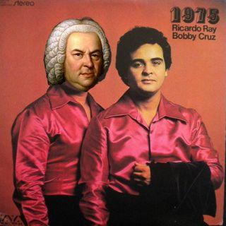 Aniversario de Johann Sebastian Bach