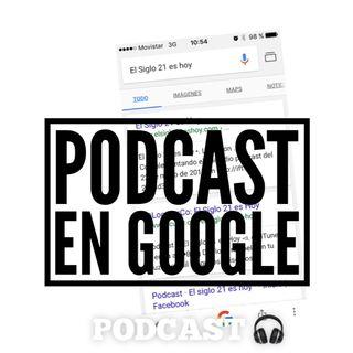 Google Now Podcast