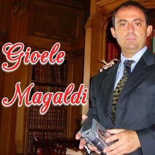 GIOELE MAGALDI racconta - Puntata 43 (09-09-2019)