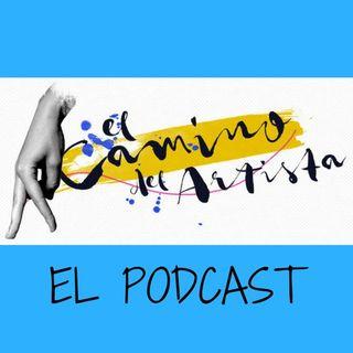 Introducción al Podcast 'Camino del Artista' - Preguntas y Respuestas