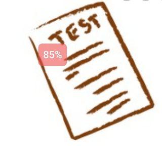 """Test"""