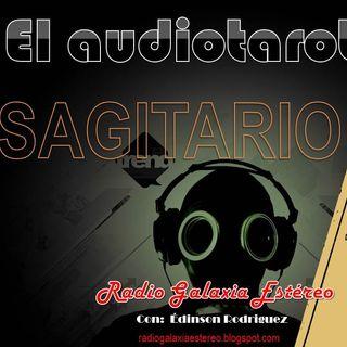 SAGITARIO El Audiotarot en RADIO GALAXIA