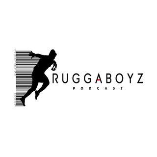 Ruggaboyz Podcast