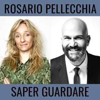 Saper guardare - BlisterIntervista con Rosario Pellecchia