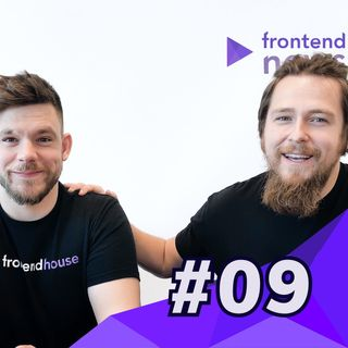 Latest Updates: Babel, Redux and Firefox - Frontend News #9   frontendhouse.com