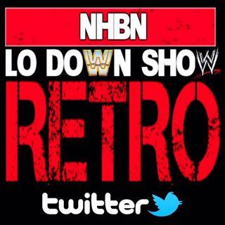 Lo Down Show Retro - Episode 4 - Raw 4/21/97 & 4/28/97 + Eddie Guerrero vs Kurt Angle @ Wrestlemania 20