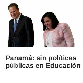 Crisis de infraestructura escolar, ausencia de políticas públicas en Educación #ProgramaciónSabatina24Marzo