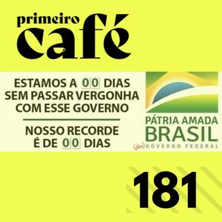 #181: Dia de passar vergonha com Bolsonaro na ONU   Cartas do Rio com Paula Bianchi