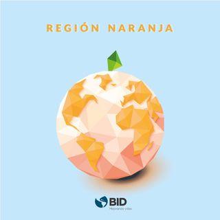 Trailer: ¿Qué Es Región Naranja?