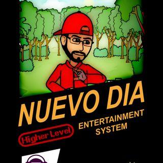 Nuevo Dia feat. Dah-Veed