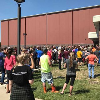 Noblesville, Indiana School Shooting +