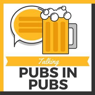 Talking Pubs in Pubs