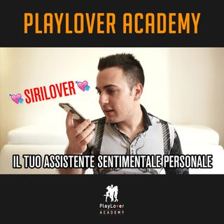 191 - SiriLover - Il tuo assistente sentimentale