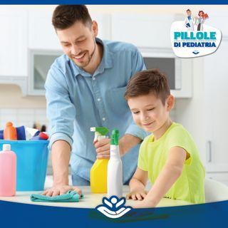Igiene a casa