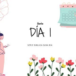 Serie N°1 - 31 DÍA DE AMOR DE DIOS