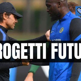 """La Gazzetta è sicura: """"L'Inter ha grandi progetti per Lukaku"""""""