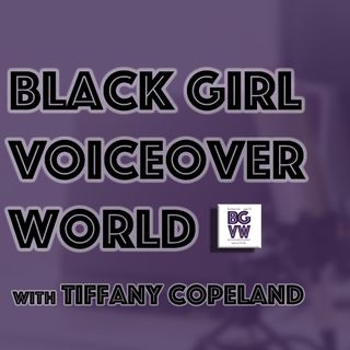 Introducing Black Girl Voiceover World